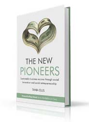 The New Pioneers_book cover